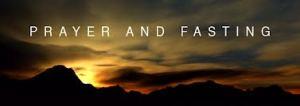 pray&fast