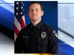 Officer German killed in the line of duty